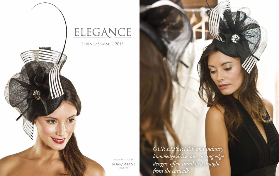 """Photography of brochure for fashion designer in Manchester"""
