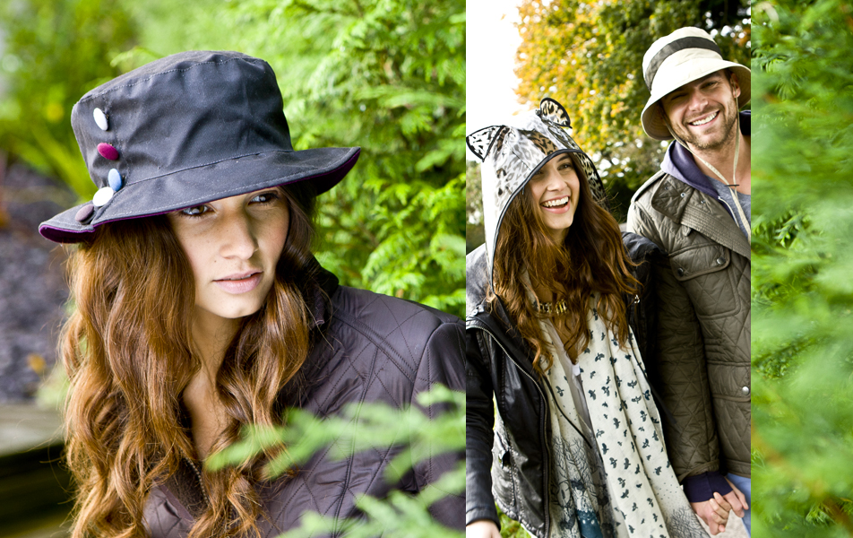 fashion photography for spring summer collection shot in Cheshire