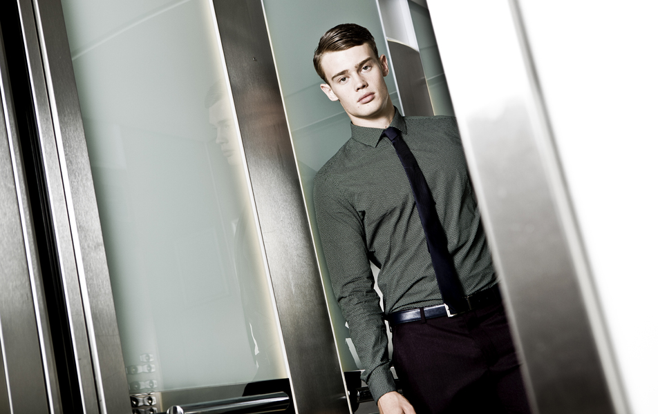 mens fashion photography in manchester