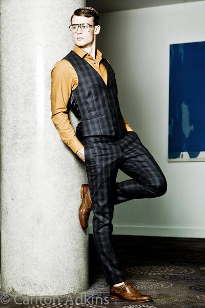 menswear fashion photography manchester