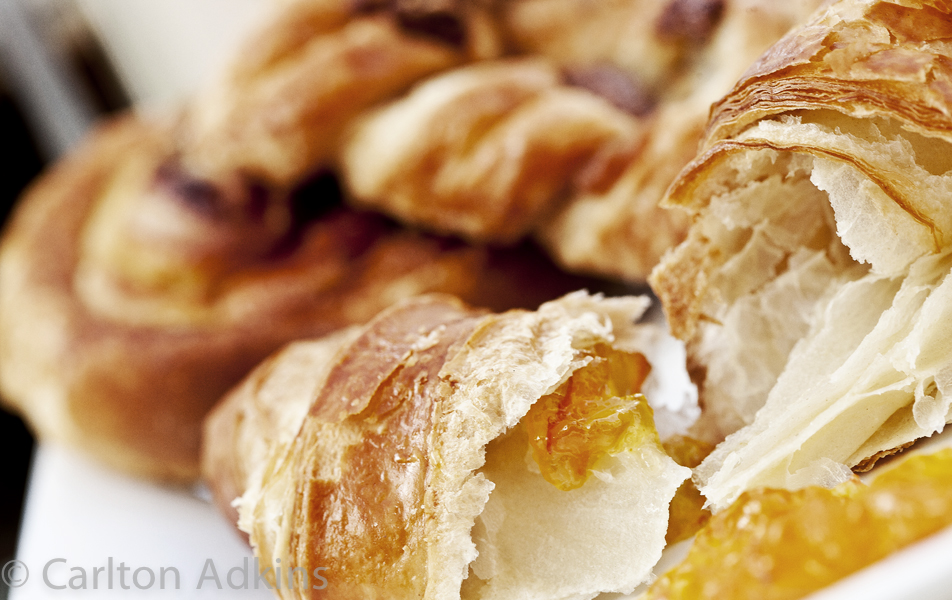 macro food photography shot on location in manchester