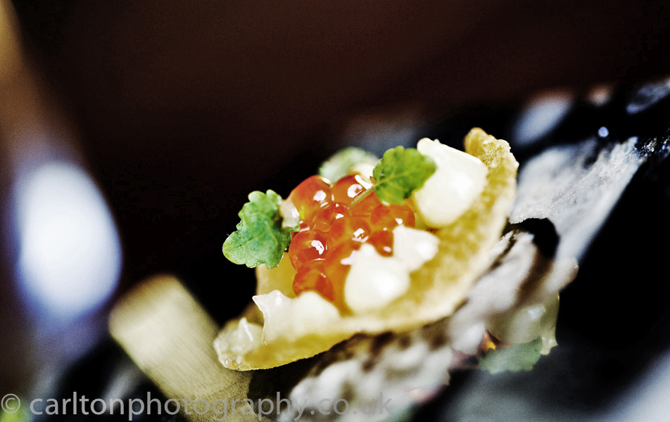food photography shot on location at the lord clyde macclesfield cheshire