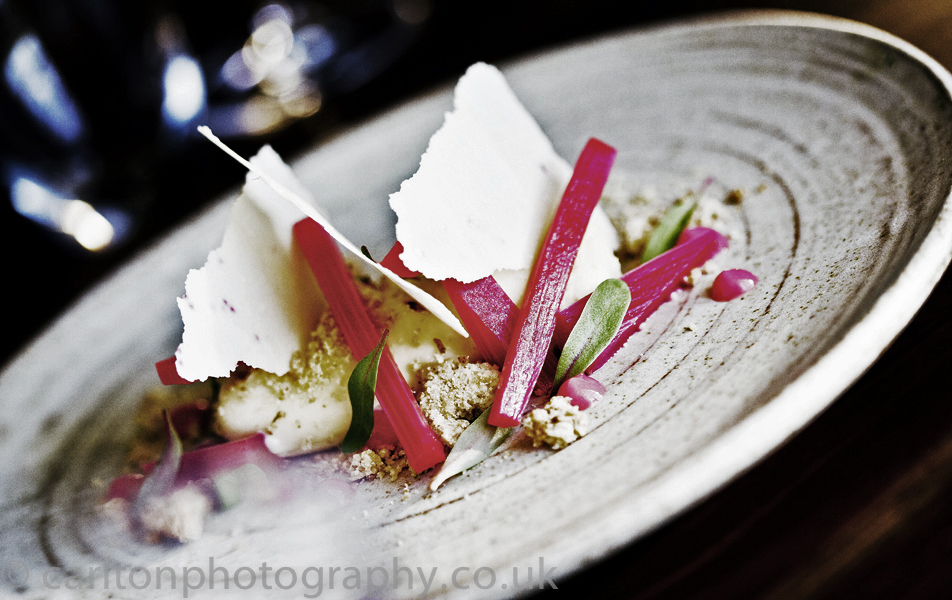 image of food photography shot on location in macclesfield cheshire