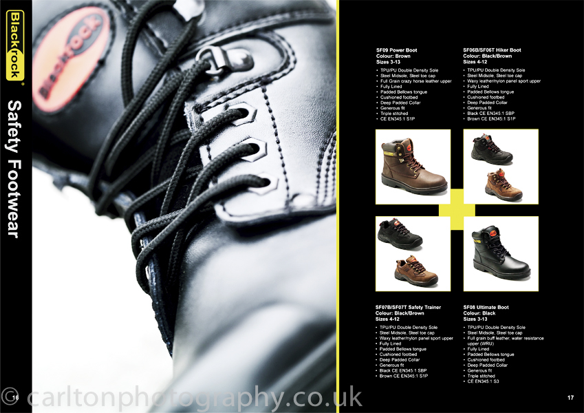 product-photography-of-shoes-shot-in-manchester