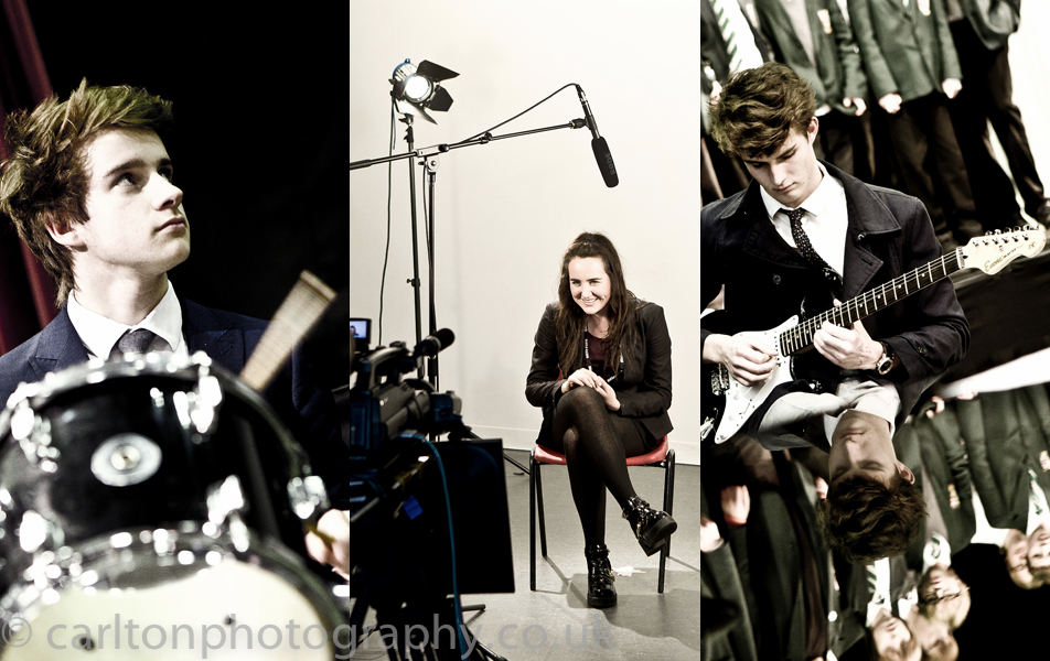 schools and education photography