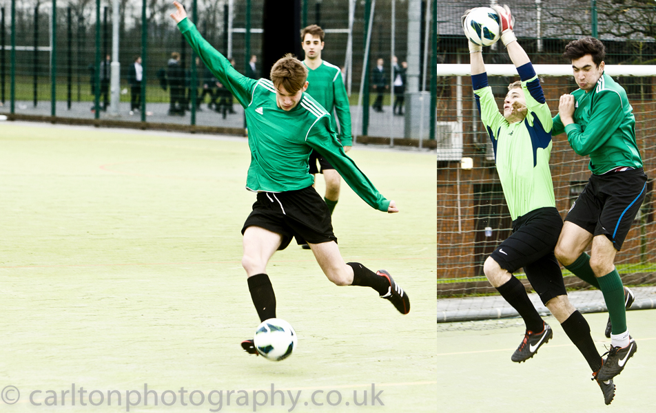 sports photography of fallibroome school in macclesfield cheshire