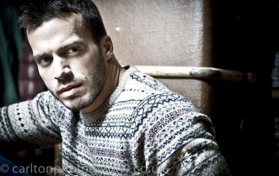 knitwear fashion for men