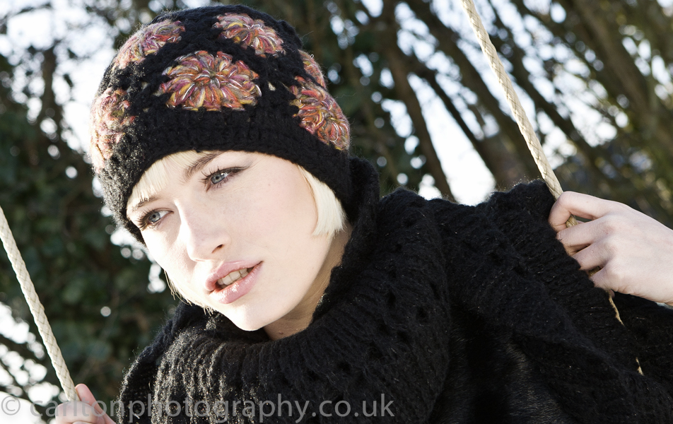 fashion accessories photography shot on location