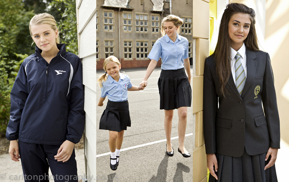 chidrens schoolwear fashion photography
