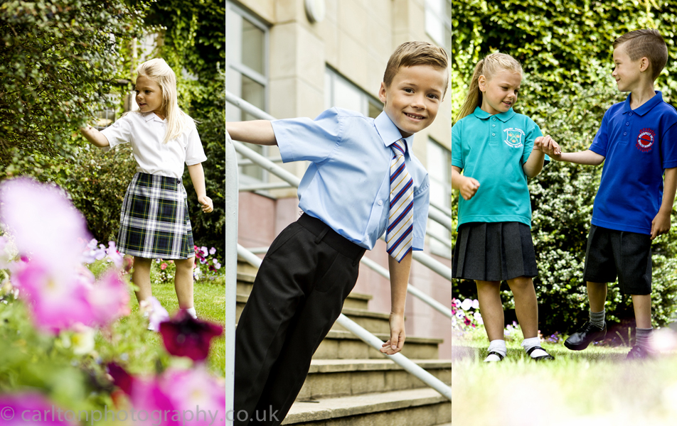 school wear photography manchester