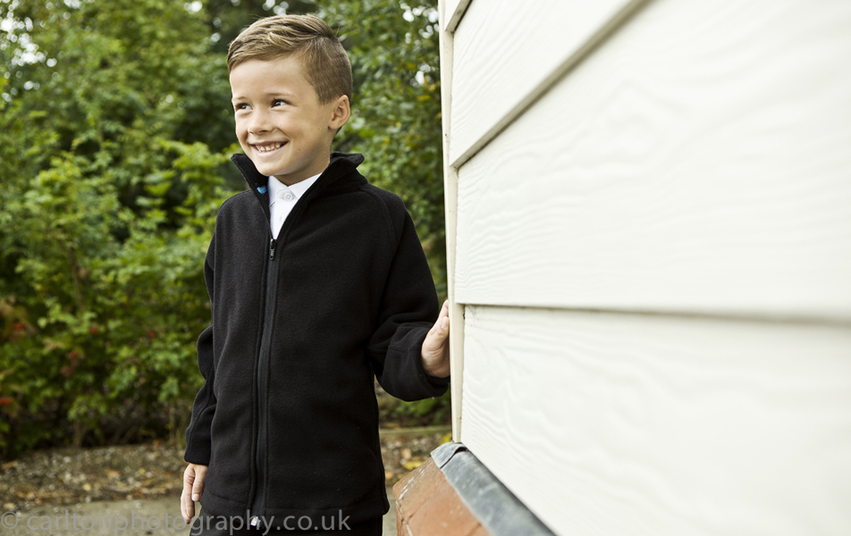 kids fashion photography for schoolwear in manchester