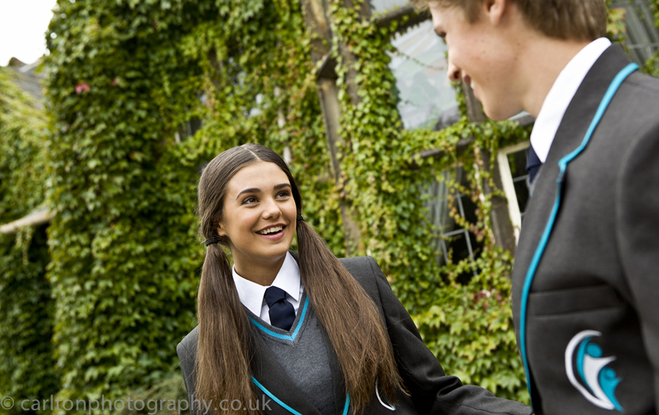 manchester fashion and schoolwear photographer