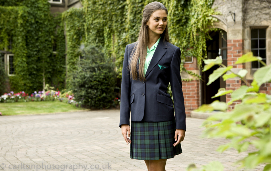 photography of schoolwear for trutex in manchester