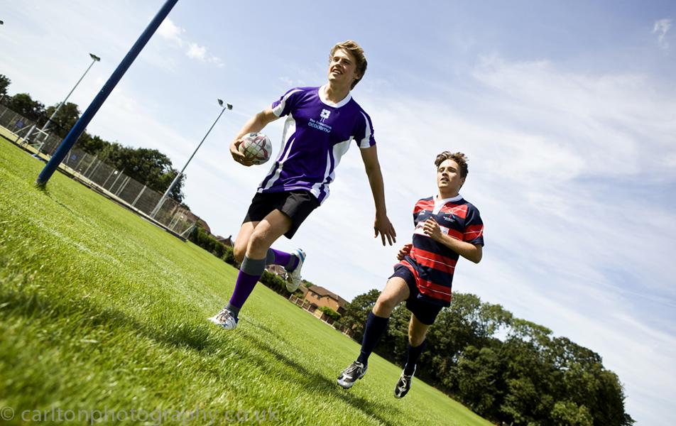 sportswear fashion photographer manchester