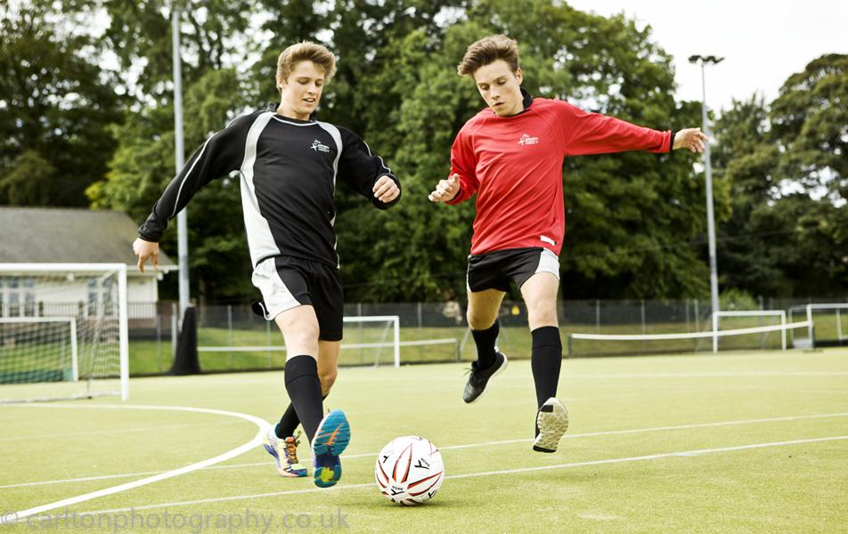 sportswear fashion photography in manchester
