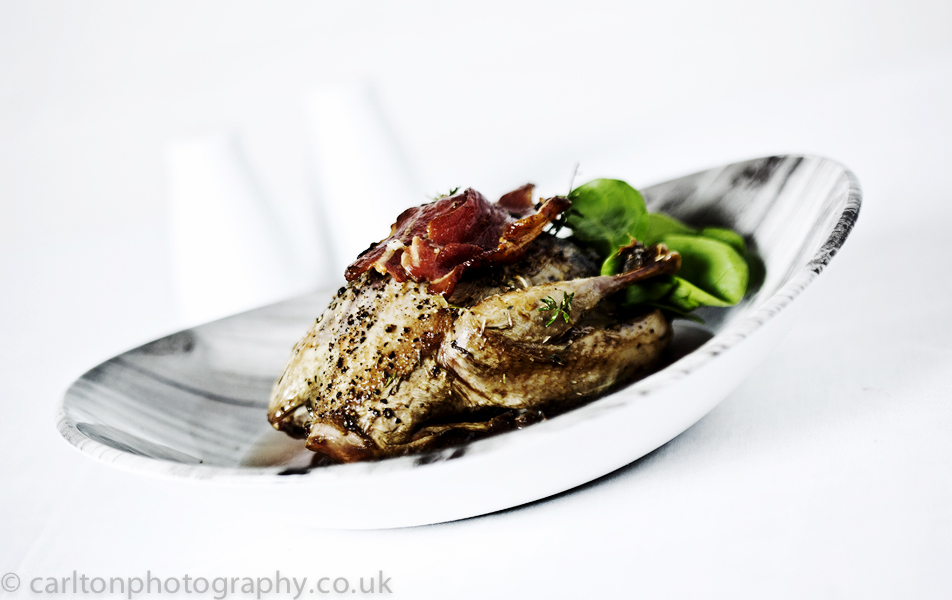 commercial food photography manchester