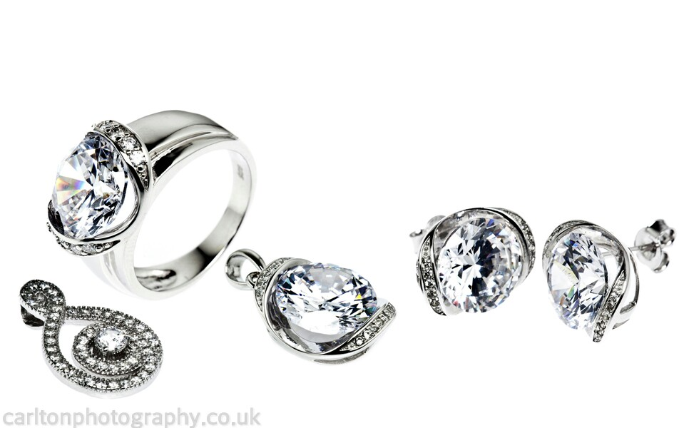 jewellery and product photography manchester