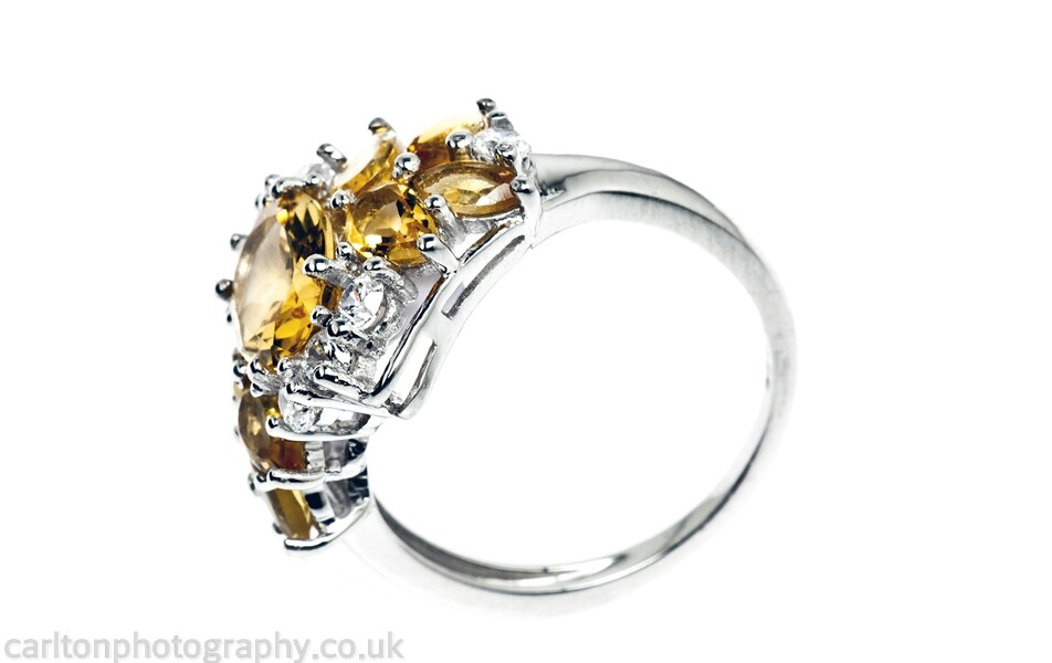 jewellery and ring photographer in manchester