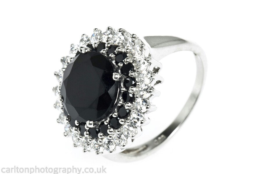 product and jewellery photography in manchester