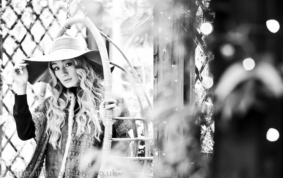 black and white fashion photography manchester