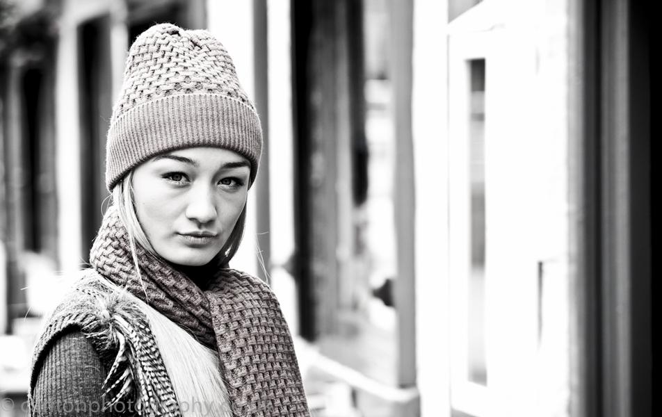 ladies fashion headwear photographer manchester