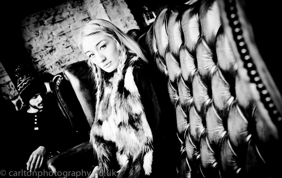 ladies fashion photographer in manchester