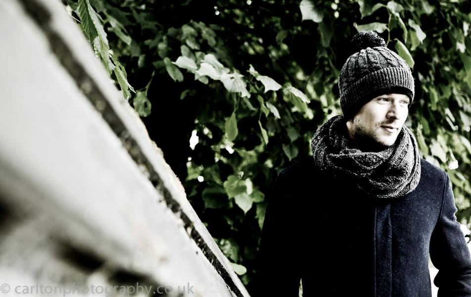 mens fashion photographer manchester