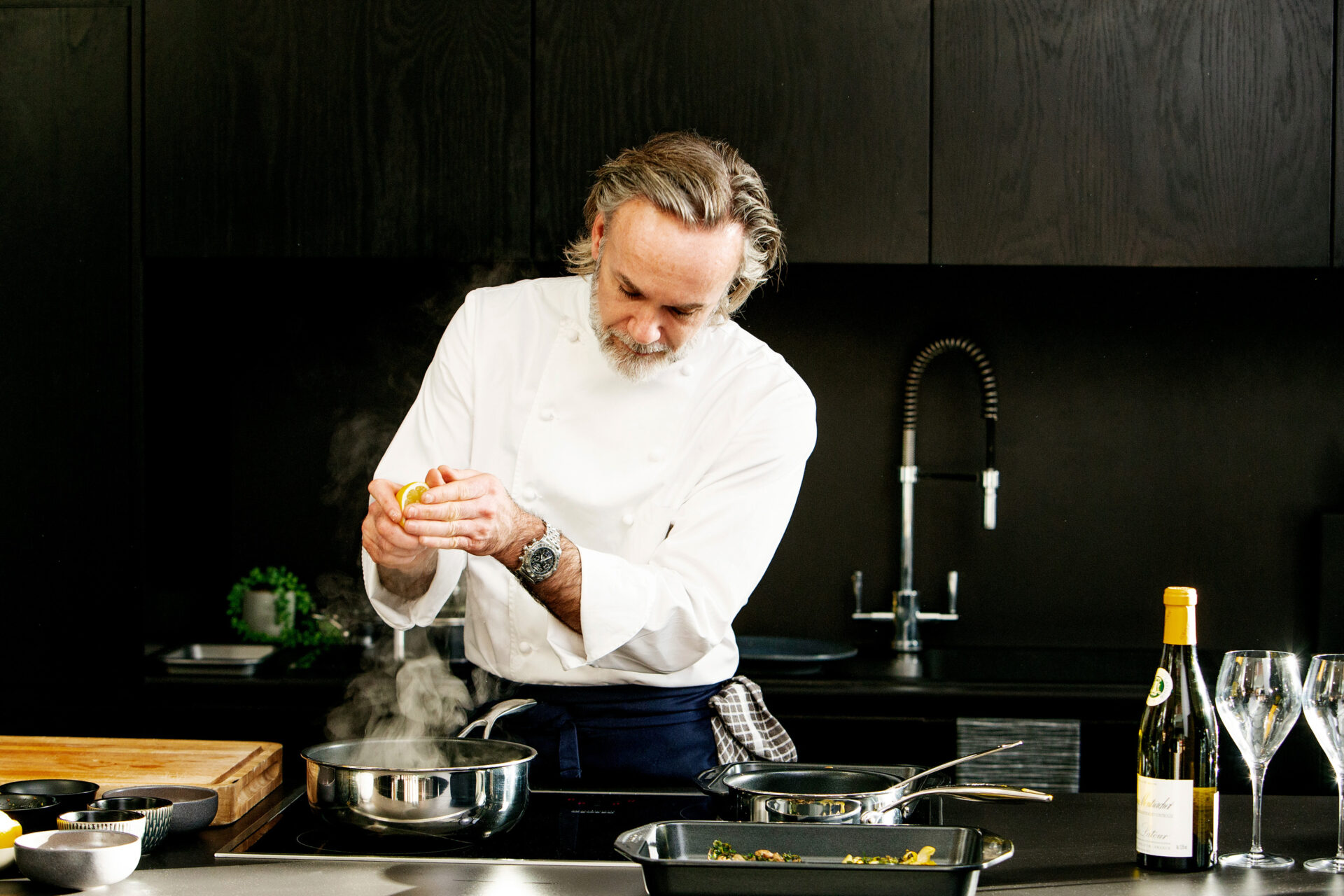food-and-advertising-photography-with-masterchef-Marcus-Wareing