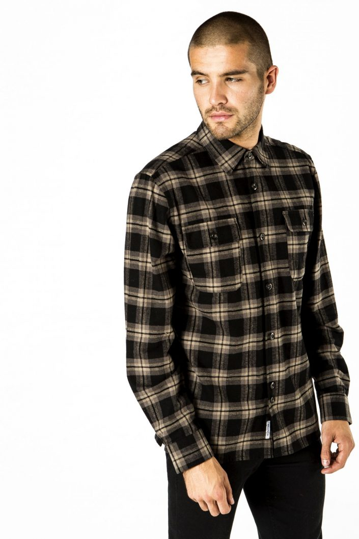 menswear fashion for Bellfield Clothing Manchester