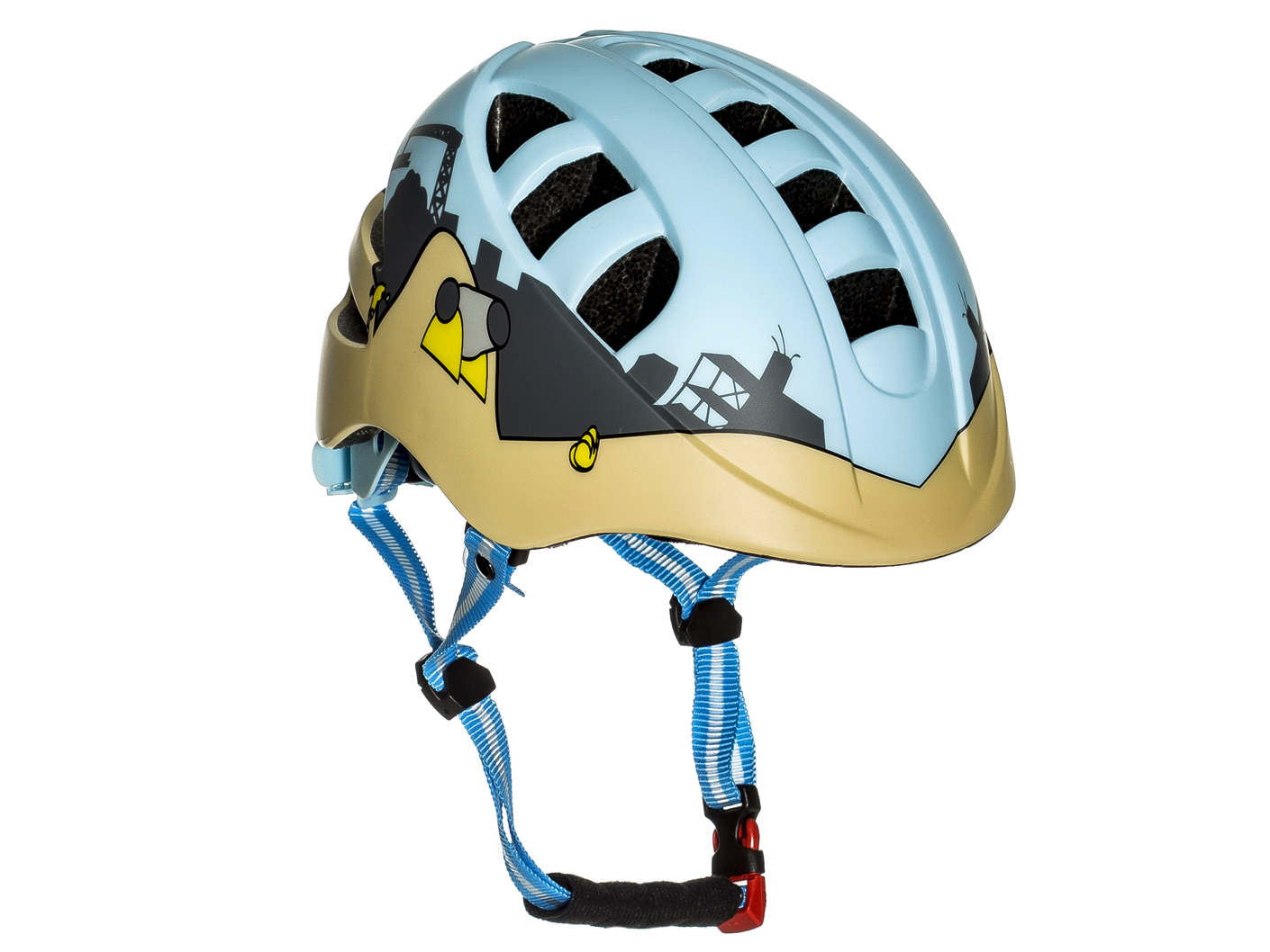 product-photography-for-childrens-cycling-helmets-shot-in-manchester