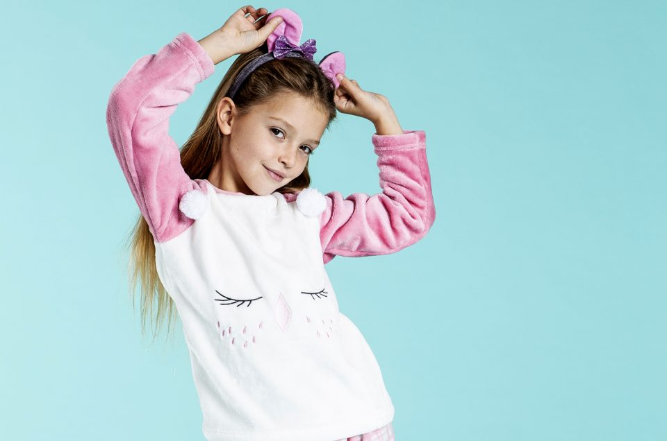 Childrenswear Fashion Photography shot in Manchester