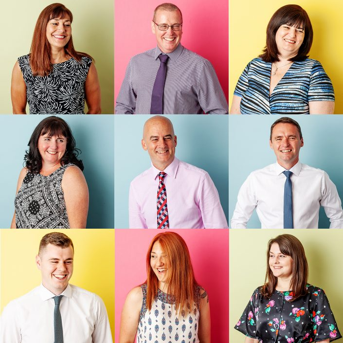 corporate portraits photography shot in liverpool