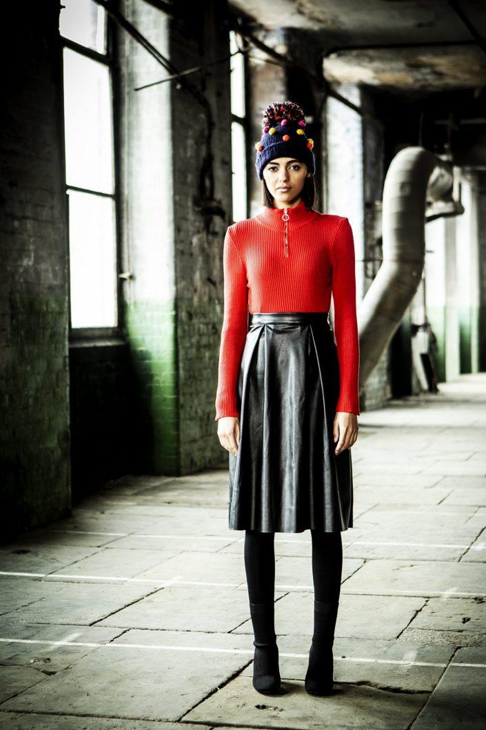 fashion photography manchester