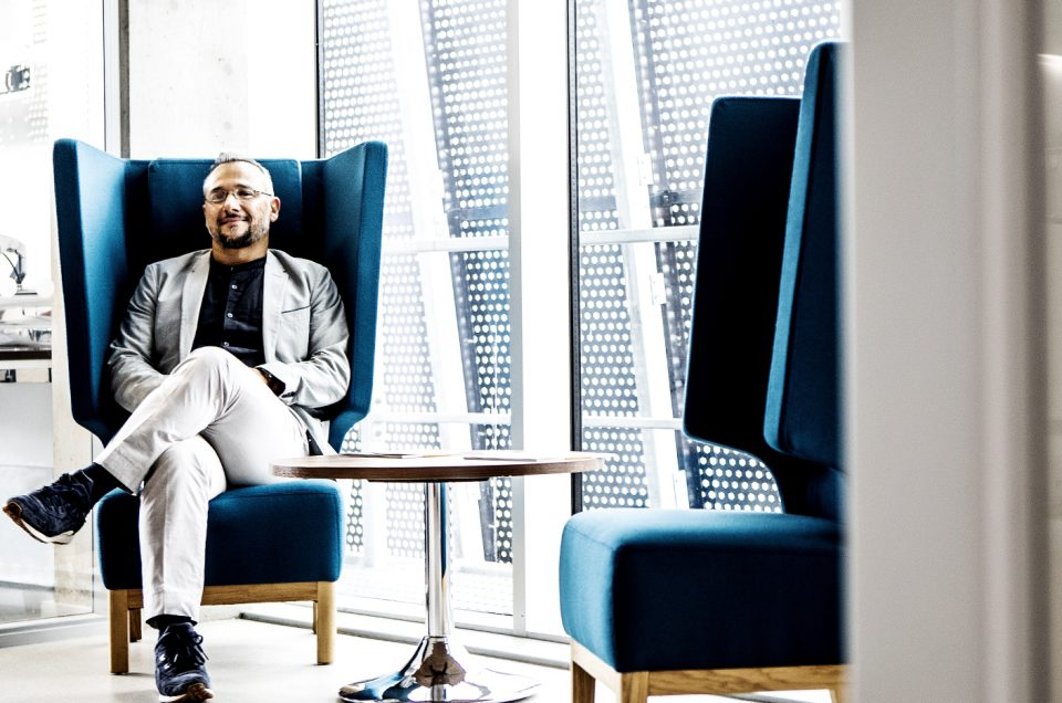Business Portrait Photography Manchester and the Northwest UK