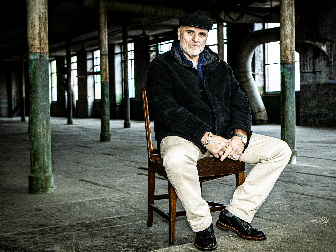 documentary-portrait-photography-for-itv-the-gypsy-king