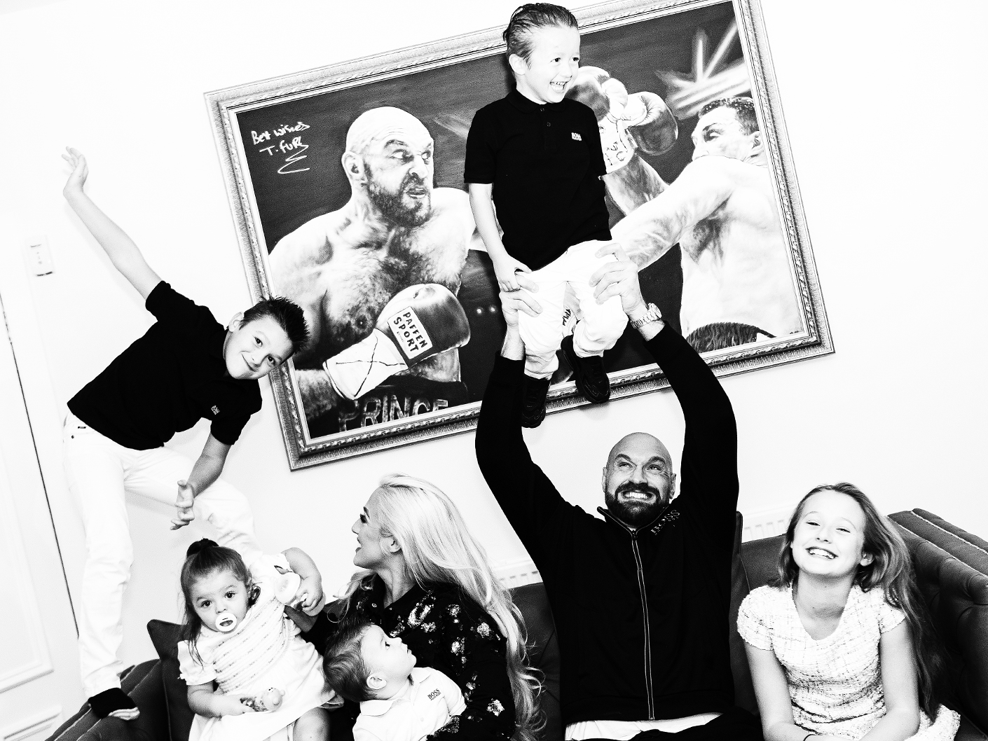 photography-of-tyson-fury-and-his-family